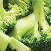 Broccoli Pizza - Plate it Up! Kentucky Proud