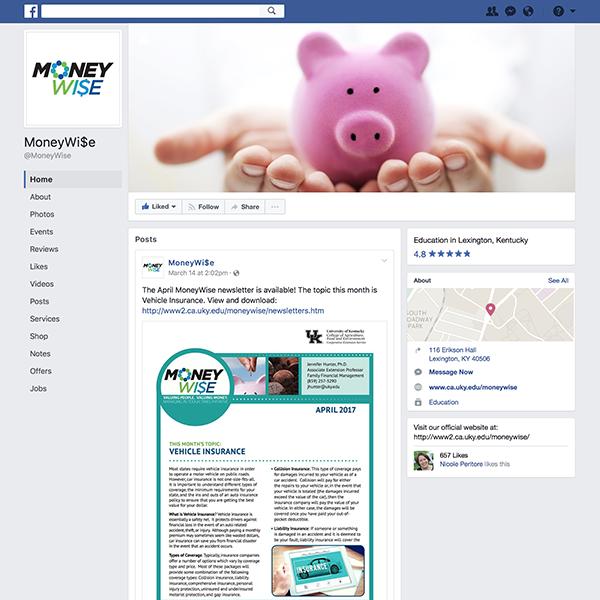 Facebook Moneywi$e