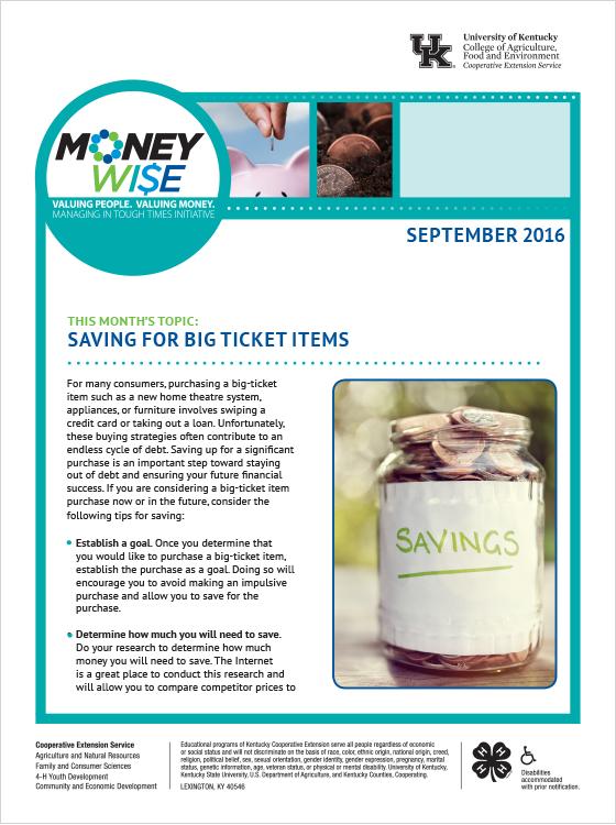 Moneywi$e Newsletter - thumbnail